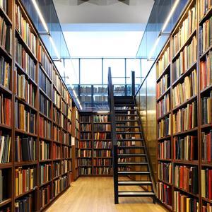 Библиотеки Жирятино