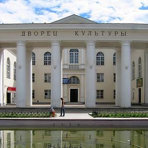 Дворцы и дома культуры Жирятино