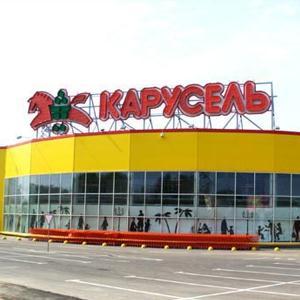 Гипермаркеты Жирятино