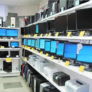 Компьютерные магазины Жирятино