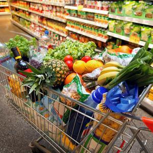 Магазины продуктов Жирятино