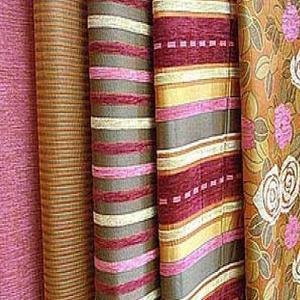 Магазины ткани Жирятино