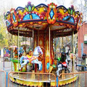 Парки культуры и отдыха Жирятино