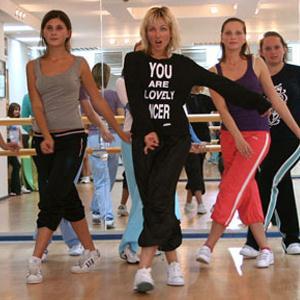 Школы танцев Жирятино