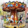 Парки культуры и отдыха в Жирятино