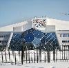 Спортивные комплексы в Жирятино