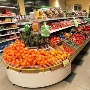Супермаркеты Жирятино