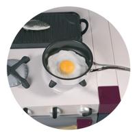 Billiard Club - иконка «кухня» в Жирятино